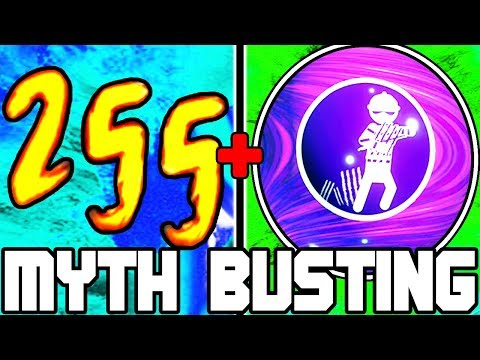 HIGHEST ZOMBIES ROUND EVER!! + ROUND ROBBIN | CALL OF DUTY ZOMBIES | MYTH BUSTING MONDAYS #115