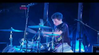 Arctic Monkeys - My Propeller - Live at Reading Festival 2009 [HD]