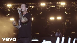 Sigo Extrañándote (En vivo) - J Balvin (Video)
