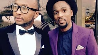 Top Billing | Laduma Nqxokolo | Vusi Nova and Nathi Mankayi | KONGOS | FULL SHOW