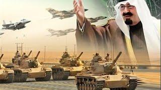 Иран пригрозил уничтожить Саудовскую Аравию