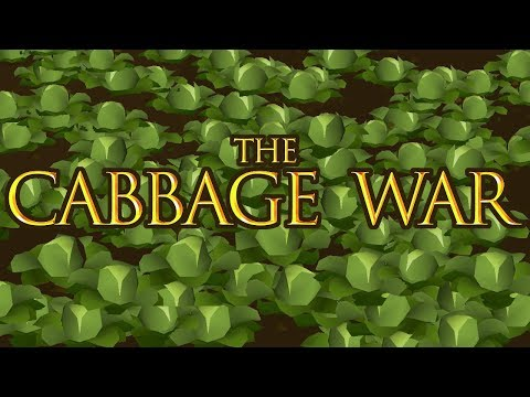 the cabbage war