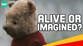 Christopher Robin Theory: Is Winnie The Pooh Alive or Imagined?