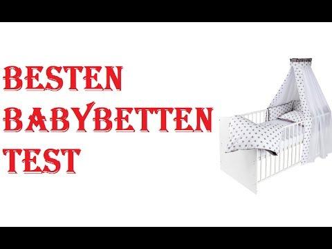 Die 5 Besten Babybetten Test 2019