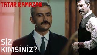 Yeni Savcı'nın Cezaevine Gelişi - Tatar Ramazan 10. Bölüm