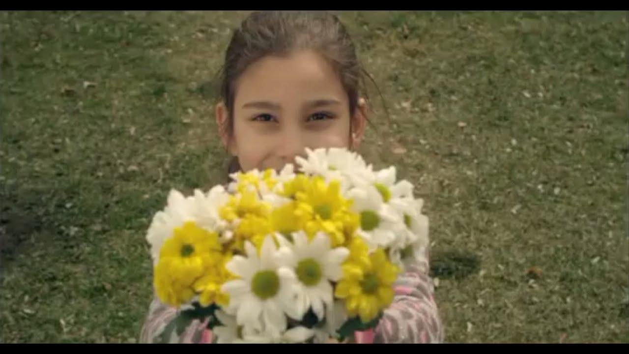 AK Parti`nin Nevruz reklamında Bafra`ya selam var