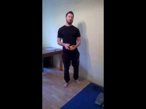 Jak leczyć guzki na stawach nóg