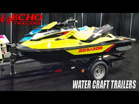 2021 Echo Trailers Voyager 2 Place Sport in Payson, Arizona - Video 1