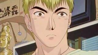 great teacher onizuka cap 25