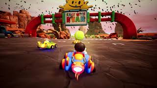 VideoImage1 Race with Ryan: Road Trip Deluxe Edition