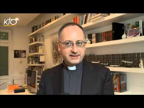 Père Antonio Spadaro - Un an de pontificat
