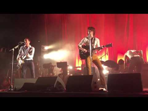 """""""This Is Your Life"""" - The Last Shadow Puppets (Glaxo Babies cover) live @ E-Werk, Cologne."""