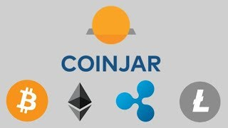 FUD from India Hits Crypto Market - CoinJar Adds Ethereum Ripple XRP & Litecoin!