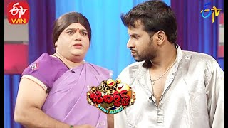 Hyper Aadi Performance | Jabardasth | Double Dhamaka Special | 11th April 2021 | ETV  Telugu