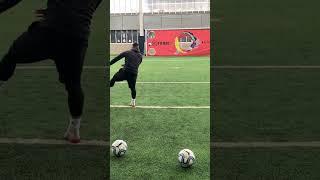FIFA TARGET SHOT 🎮🎯 #Shorts