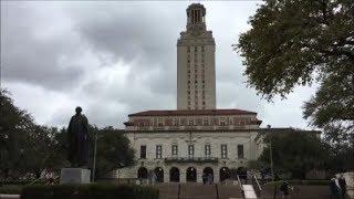 University of Texas Austin Campus Tour