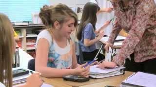 High School Math Story Problems