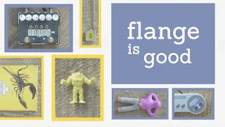 Flange Is Good (w/ SolidGoldFX Oblivion)