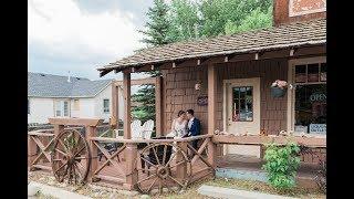 Calgary Wedding Photographer: DeWinton Community Centre - Video Clip