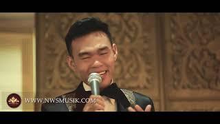Muhasabah Cinta   Edcoustic Cover By NWS JOGJA
