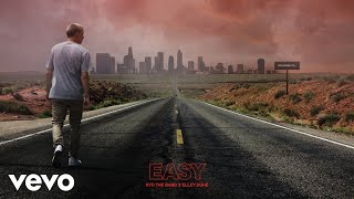 Kyd The Band, Elley Duhé   Easy (Official Audio)