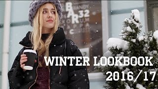 Winter lookbook: что модно зимой 2016/2017? | Nobody