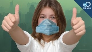 Can Air Pollution Be Good For the Earth?