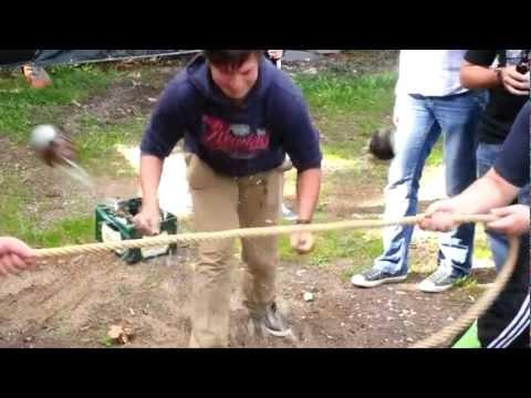 Wie skraftit der Hammer tora in majnkraft