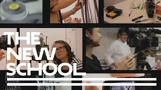 Media Studies at The New School: An Introduction