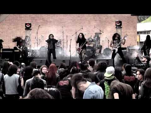 Cries of Blood - Hammer Smashed Face (Cannibal Corpse)  (Live @Metal 4ta 2013)