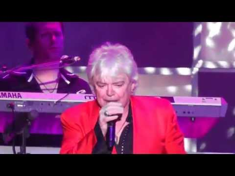 """Air Supply - """"Goodbye"""" (Live at the PNE Summer Concert Vancouver BC August 2014)"""