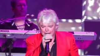 "Air Supply - ""Goodbye"" (Live at the PNE Summer Concert Vancouver BC August 2014)"