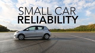 3 Small Car Reliability Standouts | Consumer Reports