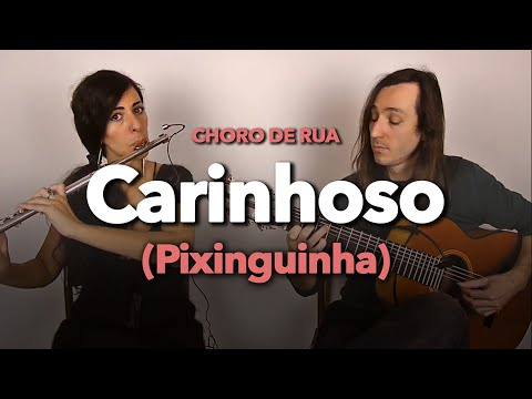 Choro de Rua Duo flauto e chitarra 7 corde. Bologna musiqua.it