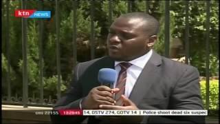 Mandera County Senator Billow Kerrow's take of the trillion budget reading