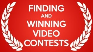 How-to: Finding & Winning Video Contests : Indy News