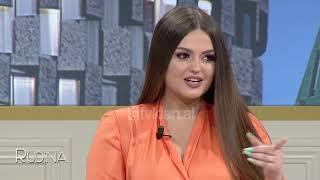 "Rudina - ""Dua"" -  Çfarë do Enca Haxhia? (4 prill 2018)"