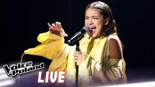 "Alicja Szemplińska   ""Wicked Game""   Live   The Voice Of Poland 10"