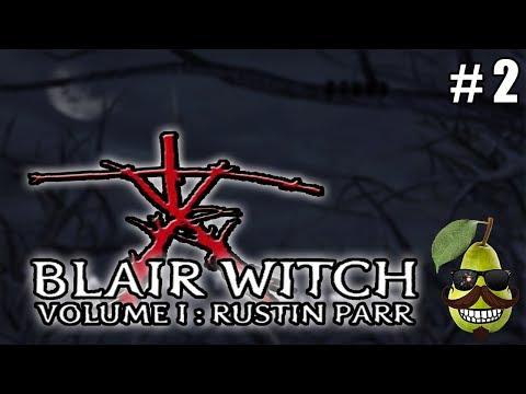 /Záznam streamu\ Blair Witch Vol. 1: Rustin Parr #2