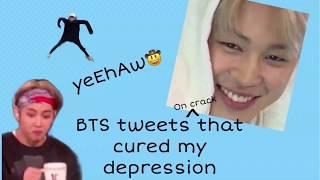 bts memes that cured my depression - 免费在线视频最佳电影
