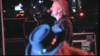 MEDLEY -38 SPECIAL - BACK IN THE USA - TRAVELIN BAND - SQUARE FAIR - LIMA OHIO