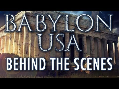Babylon USA Behind the Scenes - A Documentary by Steven Anderson and Paul Wittenberger