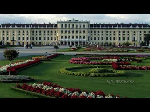 VIENA - La Ciudad del Vals - Música: Johann Strauss   Bombones de Viena