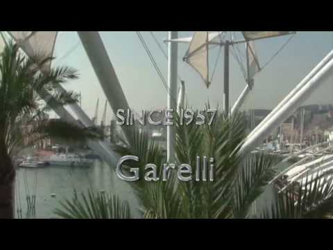 Garelli, lo specialista in funi in acciaio inox e tiranti