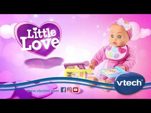 Little Love - Eva's Eerste Woordjes