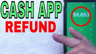 ✅  How To Request Cash App Refund 🔴