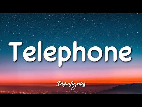 EL X الإكس - Telephone - Slowed TikTok Remix (Lyrics) 🎵