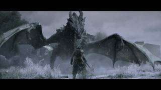 Skyrim Movie Trailer 2012 :)
