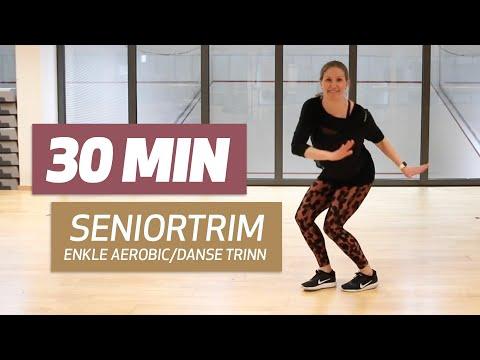 Seniortrim 30min – 3T