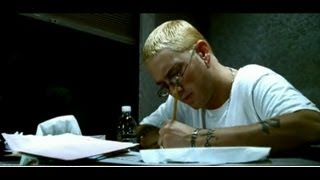 Eminem - Letter to myself (Official Music)